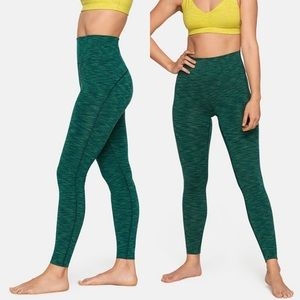 OUTDOOR VOICES FreeForm 7/8 Hi-Rise Leggings